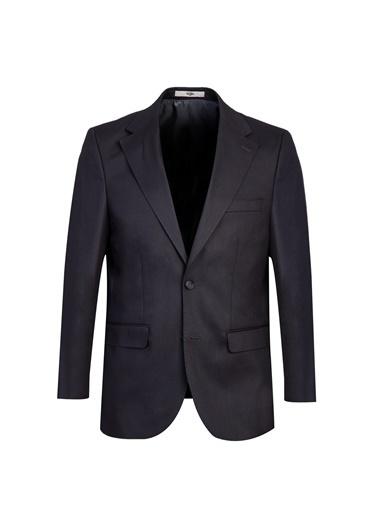 Kiğılı Klasik Takım Elbise Antrasit